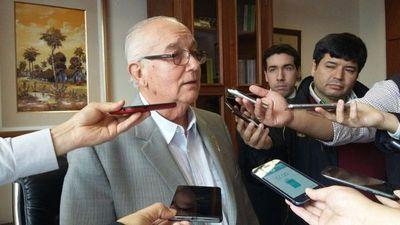 A pesar de su renuncia, continuará investigación de pedido de coima que involucra a Bajac