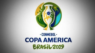 HOY / La Copa América de Brasil ya tiene con logo oficial