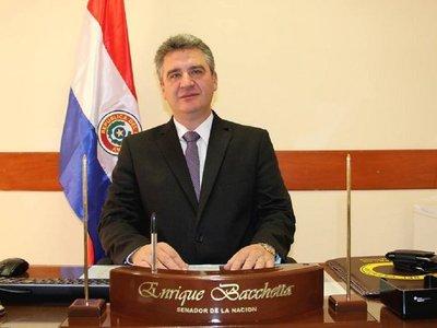 JEM: Enrique Bacchetta es elegido vicepresidente