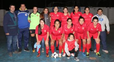 HOY / Tres partidos por la cuarta fecha de la Liga femenina