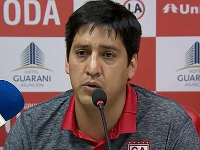 Arrúa analizó la igualdad ante General Díaz