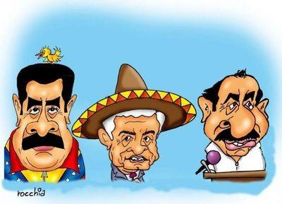 México: Manuel López Obrador confirmó que no intervendrá en los asuntos de Nicaragua y Venezuela