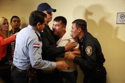Apelarán sentencia en caso Acosta