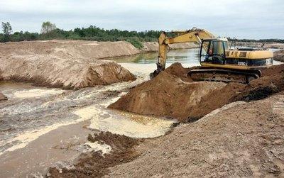 Lograron introducir el Pilcomayo en plena temporada de aguas bajas