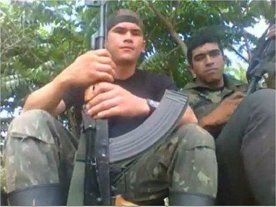 Asesinan a ex pareja de Albino Jara Larrea en Concepción