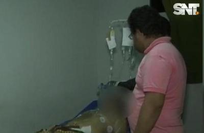 Hospital distrital del este del país se encuentra sin terapia intensiva