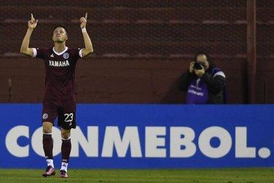 Ganó con gol de García Guerreño