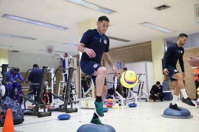 Cruz Azul promete hacer historia en nuevo torneo