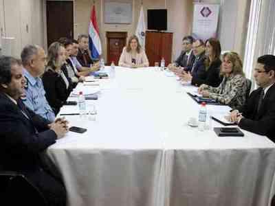 FGE analiza proponer nueva ley de lucha contra el terrorismo