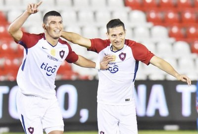 Juan Escobar interesa a Independiente