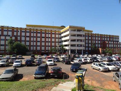 Hospital de Clínicas cumple mañana 124 años