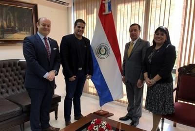 Zona Franca de Iquique apunta intereses al Paraguay