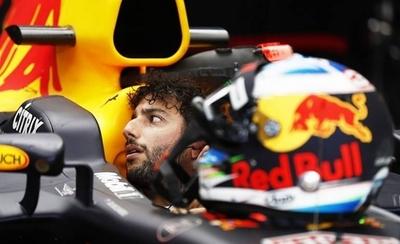 HOY / F1: Ricciardo saldrá último por cambios en el motor