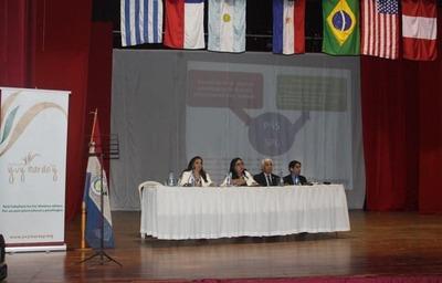 Arrancó Tercer Seminario sobre idiomas guaraní y otras minoritarias