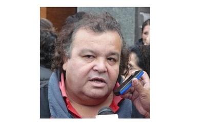 "Henry Paniagua ya se está ""recuperando"""