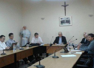 Obispos celebran el 62º aniversario de la CEP