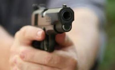 Disparó a su cuñado porque no quiso que le ocupe a su hija