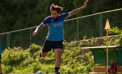 HOY / Retorna al fútbol venezolano y lo hará en la Primera