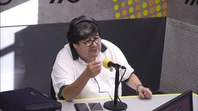 Periodistas lamentan la muerte de Víctor Benítez