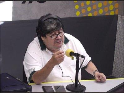 Políticos y figuras del medio recuerdan a Víctor Benítez