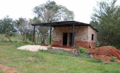 HOY / Ante invasión de 'sintierras', Yguazú se atrinchera y se declara en alerta