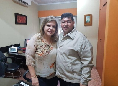 HOY / Audios filtrados: Los hermanos Samaniego, cercanos al funcionario del TSJE