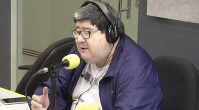 ¿Quien fue Víctor Benítez? El periodista Andrés Colmán reveló detalles de la carrera del polémico locutor