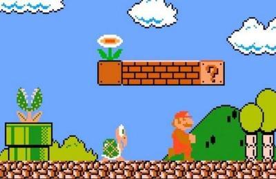 ''Mario Bros'' cumplió 35 años
