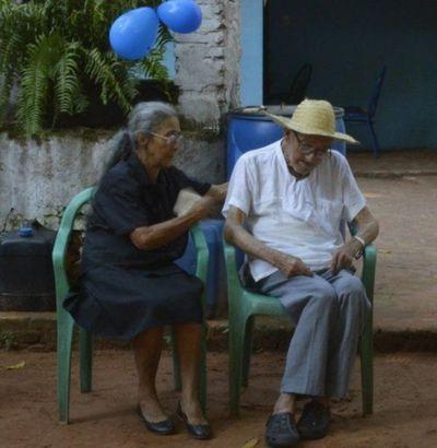 Fallece el último héroe de guerra de Itauguá