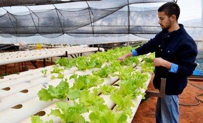 Por falta de insumos, suspenden las clases en colegio agropecuario