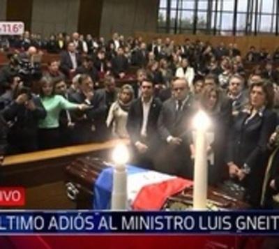Gobiernos envían condolencias por tragedia aérea en Ayolas