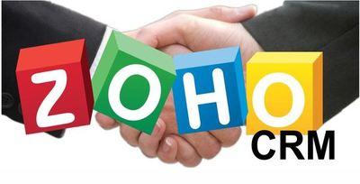 Login presenta Zoho CRM, para que empresas cierren negocios en menos tiempo