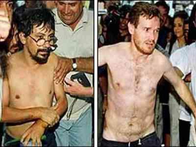 Analizan caso Juan Arrom y Anuncio Martí