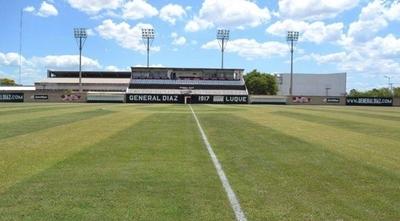 HOY / Copa Paraguay: jornada doble en el Nido de Águilas