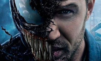 """Mirá el nuevo tráiler de """"Venom"""""""