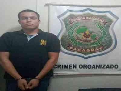 "Condenan a jóvenes integrantes de ""La Camorra"""