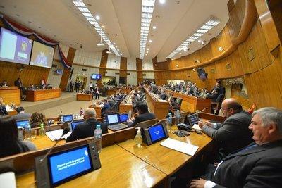 Cámara de Diputados sancionó notas reversales de la EBY
