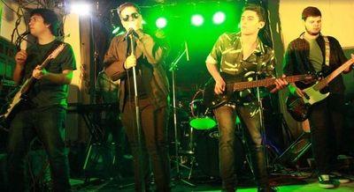 Agrupación nacional Situados lanza hoy primer álbum