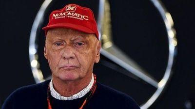 Niki Lauda, el milagro de Fórmula 1 convertido en magnate aéreo