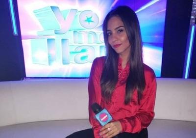"""La Cronista Sofía Sosa """"Gasté Todos Mis Ahorros Y Puse Todo Mi Corazón En Ese Emprendimiento"""""""