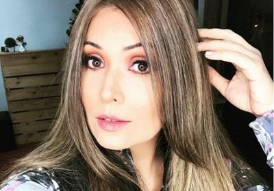Diana Camarasa Y Su Descargo En Redes Sociales