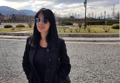 Shirley Reyes Se Dirigió A La Gente Envidiosa