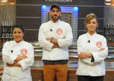 Se Viene La Gran Final De MasterChef Paraguay