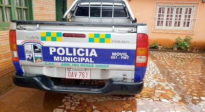Roque Godoy evidencia direccionamiento de licitaciones en adquisición de camioneta
