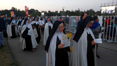 Monjas piden que se investiguen violaciones sufridas por sacerdotes