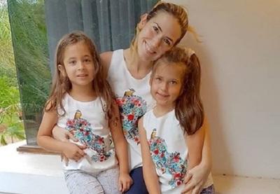 El Cumpleaños De La Hija De Paola Maltese