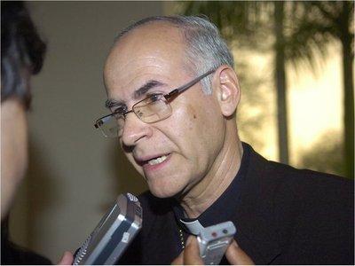 Obispos sugieren postergar sanción de notas reversales