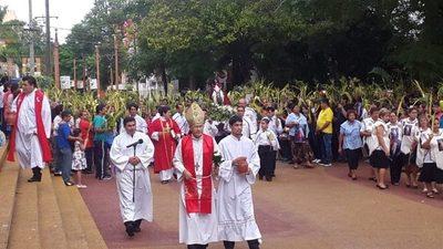 Obispos piden participación ciudadana en tema Yacyretá