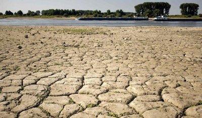 """La Tierra en riesgo de caer en irreversible estado """"invernadero"""