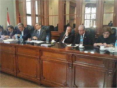 Curuguaty: JEM pide informes sobre decisión de camaristas